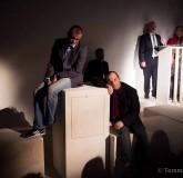 """sab 14 dicembre / h 21 (teatro):</br>COMPAGNIA DEI DUE PALAZZI </br> """"EXPERTI"""""""
