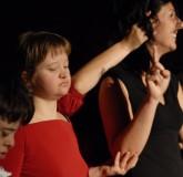 """dom 15 dicembre / h 17 (danza):</br>TEATRO LA RIBALTA </br> """"IMPRONTE DELL'ANIMA"""""""
