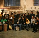 ven 13 dicembre / h 22 (musica):</br>ORCHESTRA DI PIAZZA VITTORIO </br>in concerto